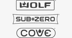 Sub Zero/Wolf/Cove