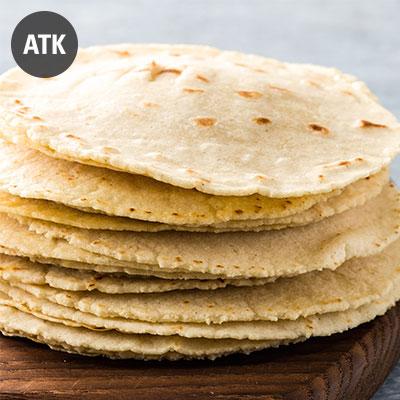 How to Make Corn Tortillas That Taste Amazing