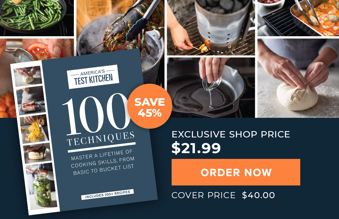 100 Techniques. Save 30%. Email Exclusive Price: $28.00. Shop Price: $32.99. Cover Price: $40.00. Order Now.